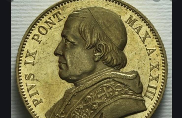 Sapete a quanto ammonta il valore di una moneta da 100 lire? La cifra è assurda