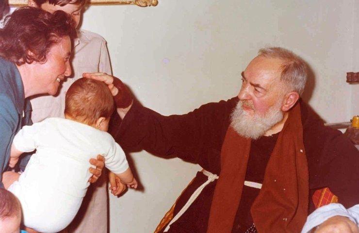 Padre Pio Accadde oggi 16 giugno