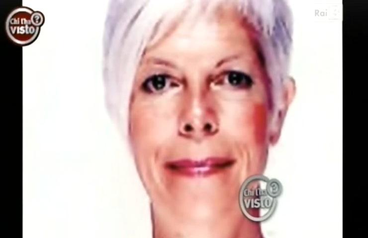 Patrizia Rognoni