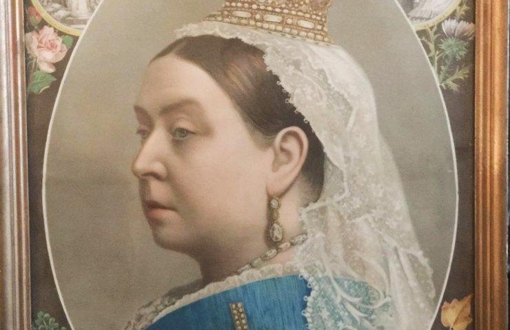 Regina Vittoria Accadde oggi 20 giugno