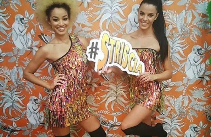 Shaila e Mikaela
