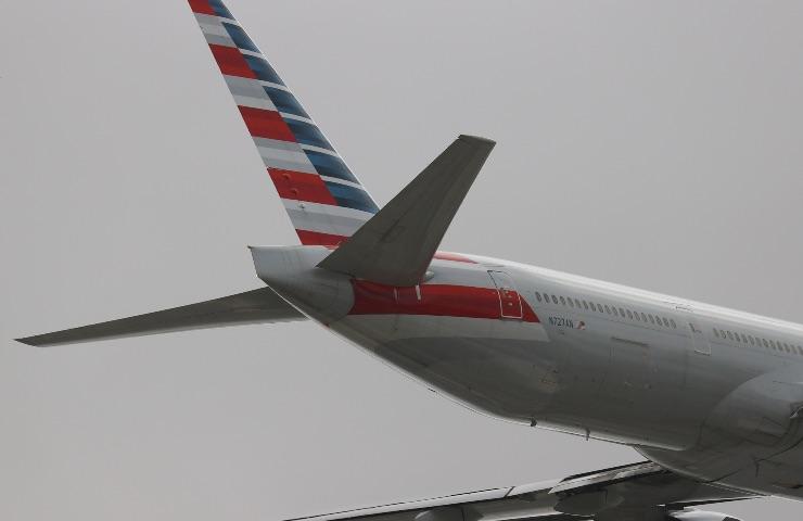 aereo roma Catania esplosione volo
