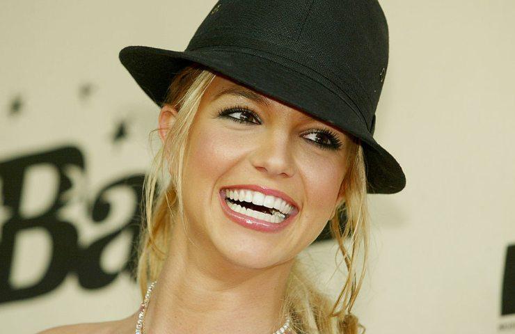 Britney Spears tribunale