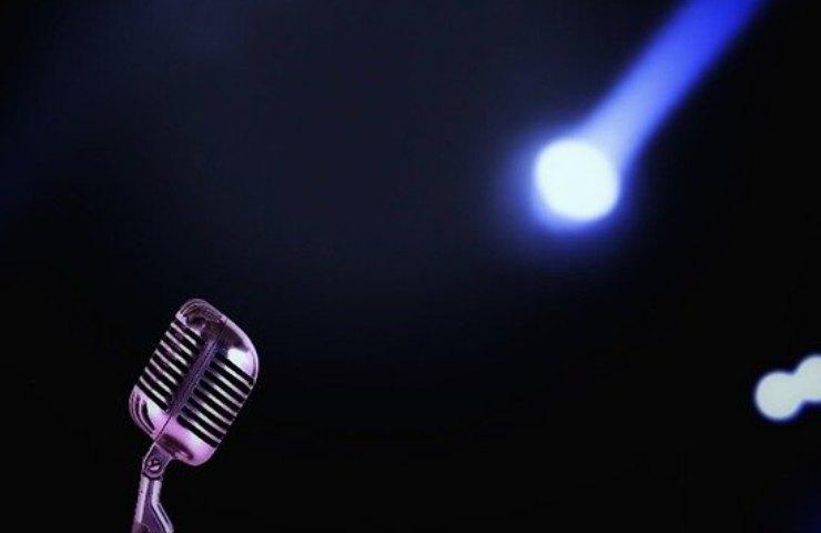Show Musicale Mediaset