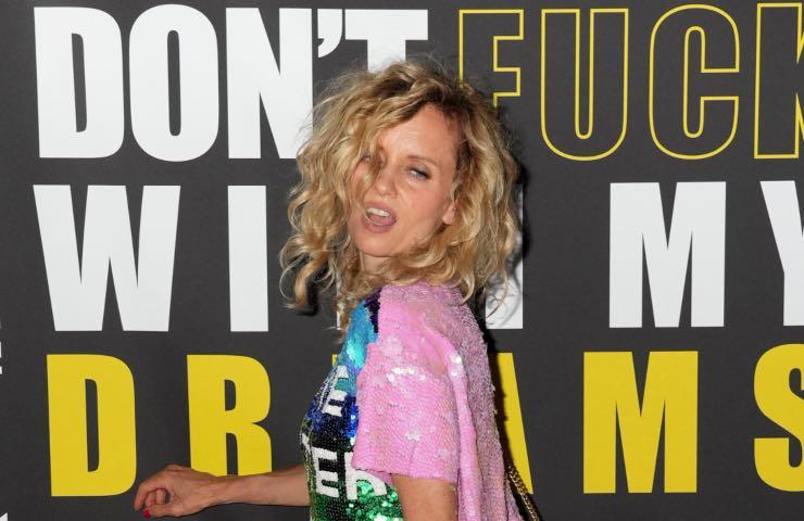 Justine Mattera diva t-shirt sublime