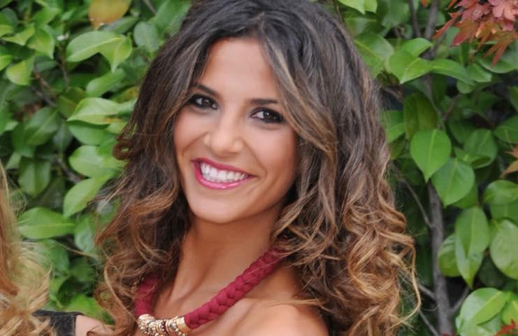 Roberta Morise classe bellezza