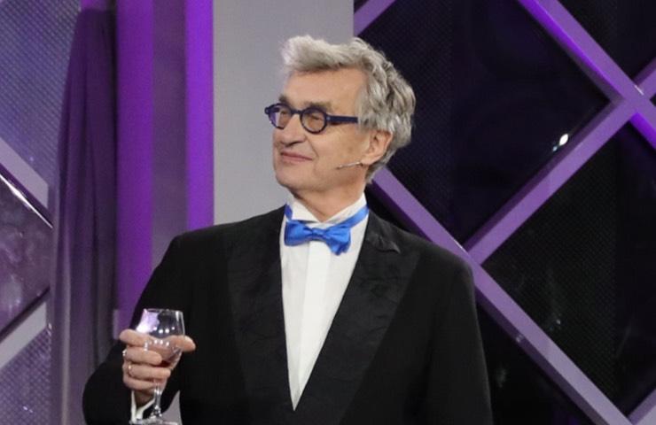 Wim Wenders Chiellini finale europei