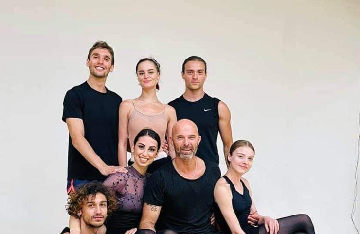 scuola di danza