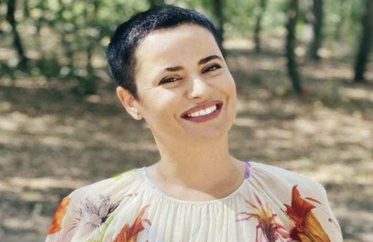 Silvia Salemi nuovo singolo intervista