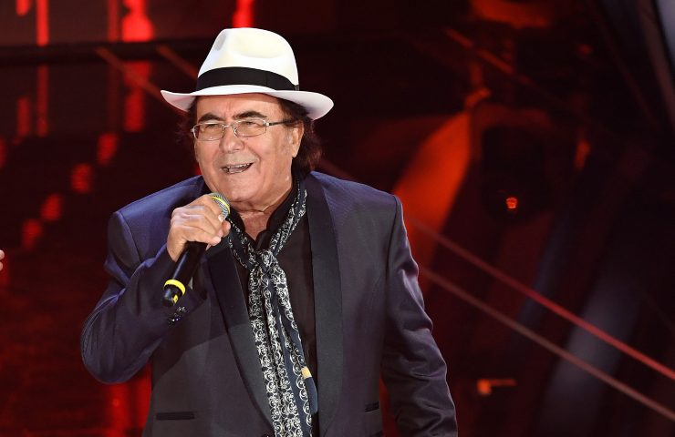 Albano - GettyImages