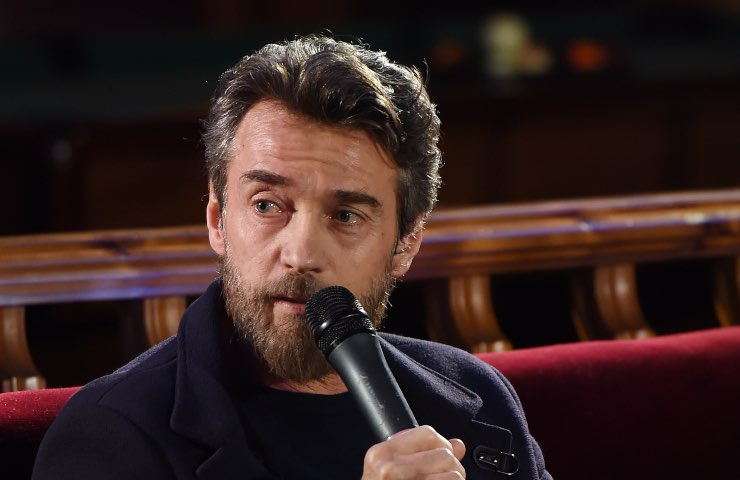 Alessio Boni Nina Verdelli annuncio