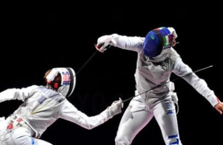 tokyo 2020 medaglia bronzo Alice Volpi