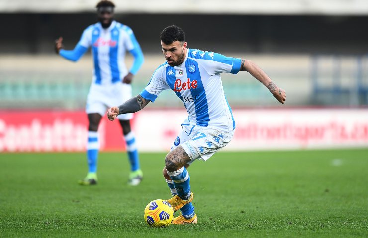 Andrea Petagna (GettyImages)