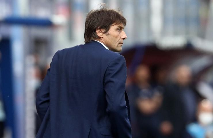 Antonio Conte prossima stagione dove
