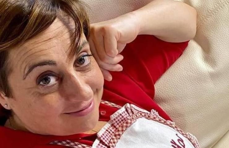 Benedetta Rossi: confessione inaspettata