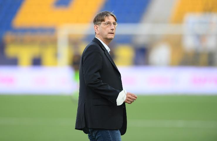 Serie B Chievo non molla ricorso TAR
