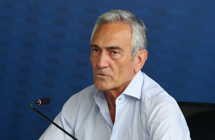 Serie B rivoluzione proposta presidente FIGC