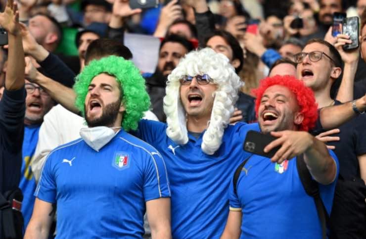Euro 2020 semifinali italia risultato