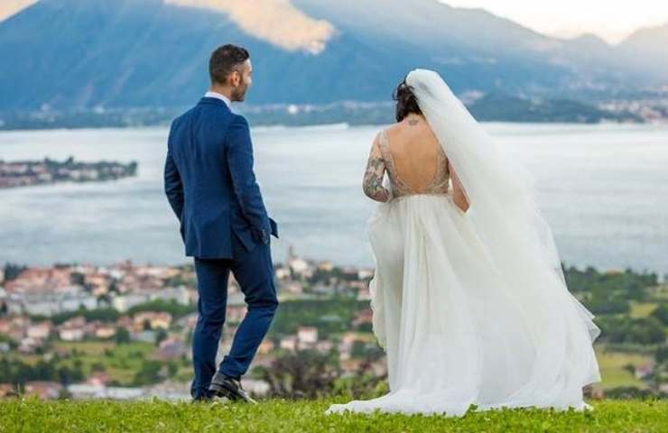 Sitara Rapisarda nuovo fidanzato nuove foto social