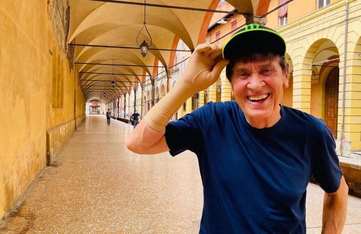 Gianni Morandi Jovanotti Allegria vacanze