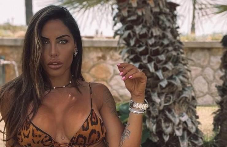 Guendalina Tavassi venere poker foto