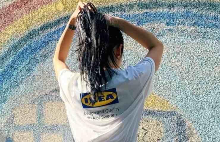 Ikea: arriva in Italia la linea di moda