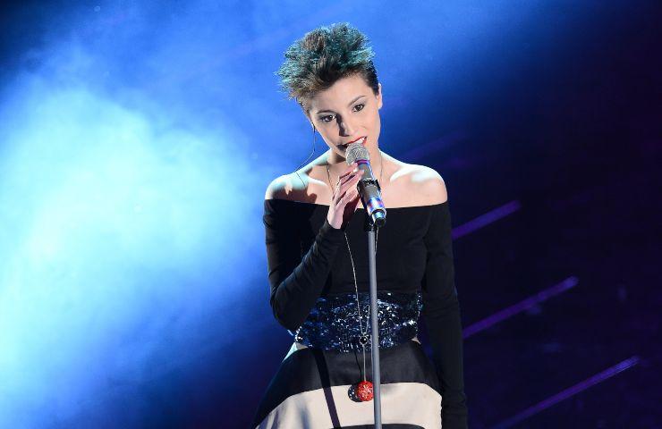"""""""X Factor"""" Ilaria Porceddu com'era nel 2008 cosa fa adesso foto"""