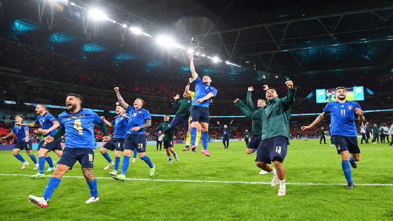 Euro 2020 riscatto Italia finale
