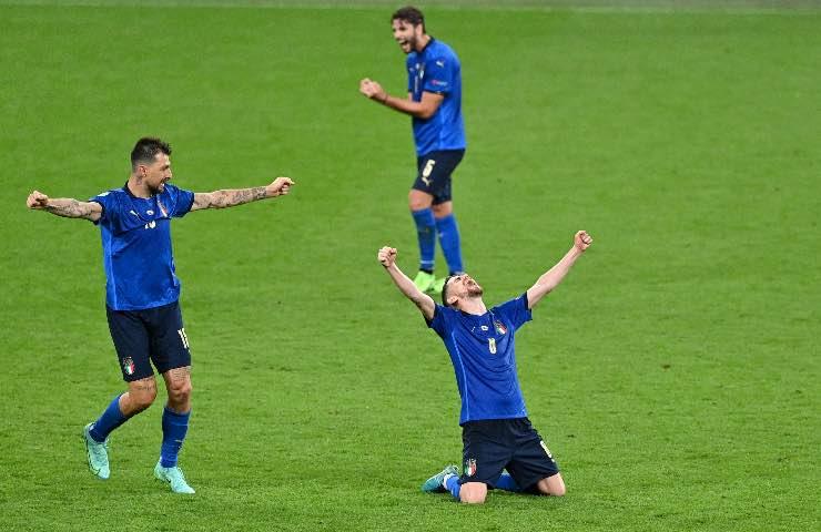 Italia Belgio probabili formazioni quarti di finale Euro 2020