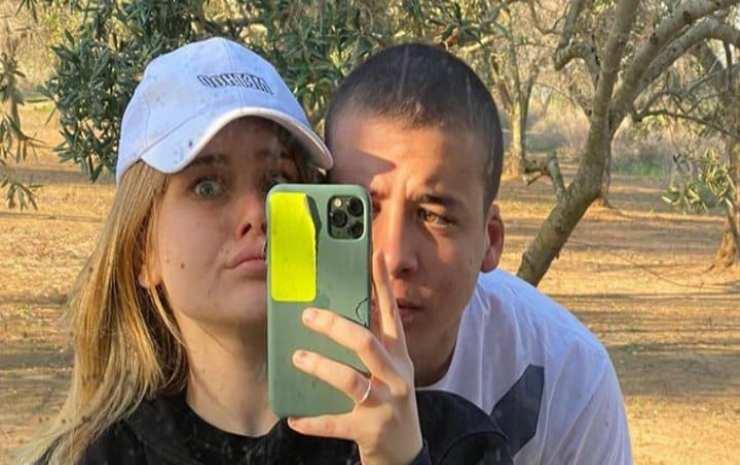 Jasmine Carrisi presenta fidanzato Al Bano reazione