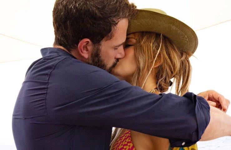 Jennifer Lopez compleanno Ben Affleck