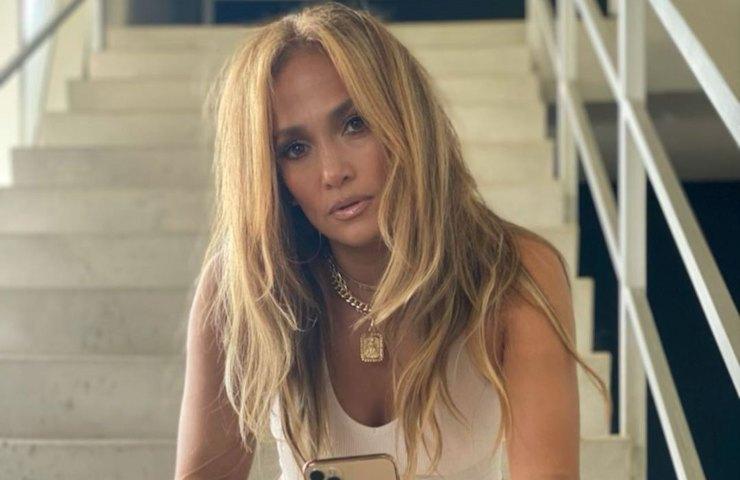 Jennifer Lopez Ben Affleck Italia Capri