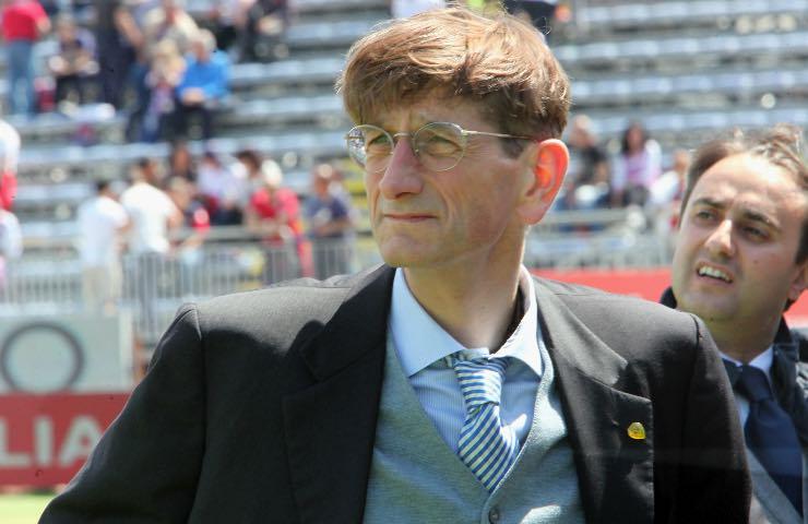 Cosenza riammissione Serie B attendere motivo