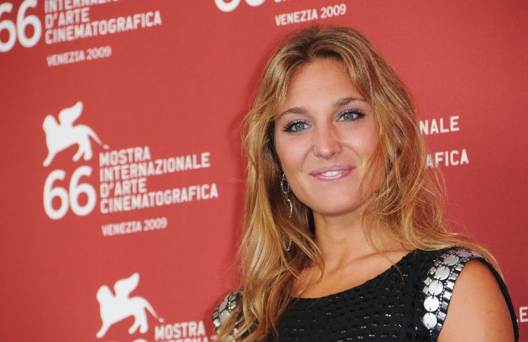 Lucilla Agosti outfit