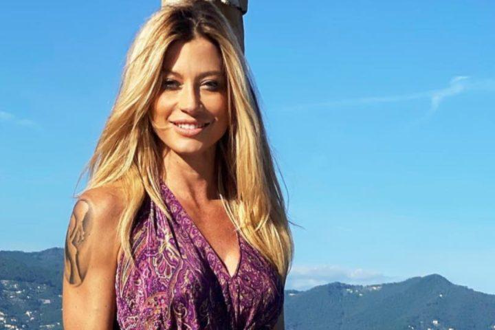 Maddalena Corvaglia: bellezza travolgente