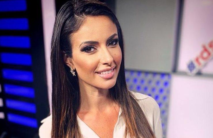 Monica Bertini profilo più bello