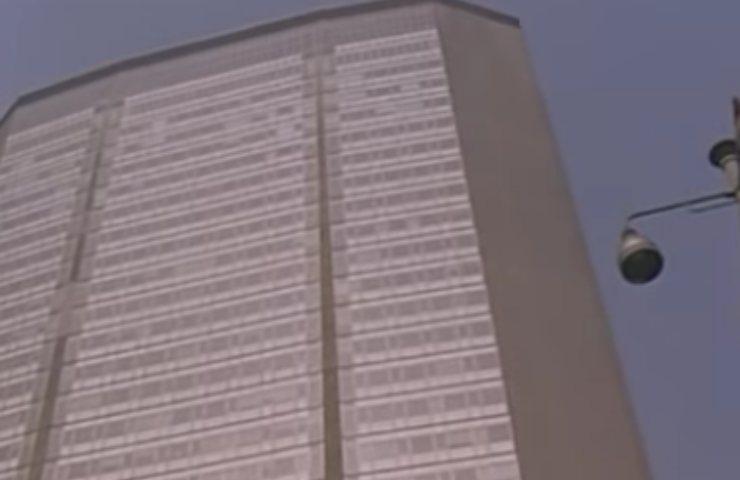 Palazzo di Bruzzano ne il film Ragazzo di Campagna