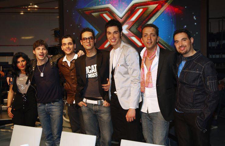 X Factor Tony Maiello com'era nel 2008 com'è adesso nuova vita