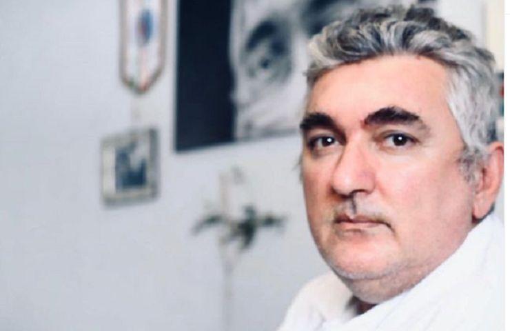 Giuseppe De Donno suicidato
