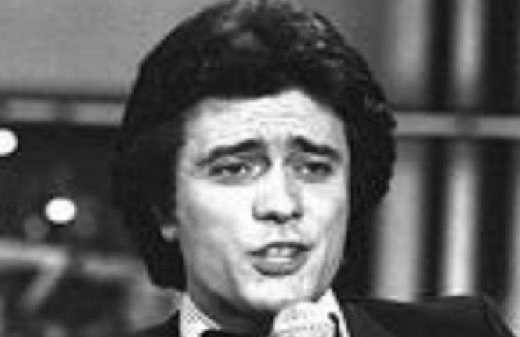 Gianni Nazzaro morto