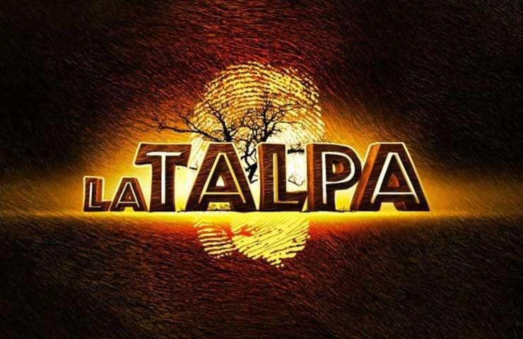 La Talpa Mediaset