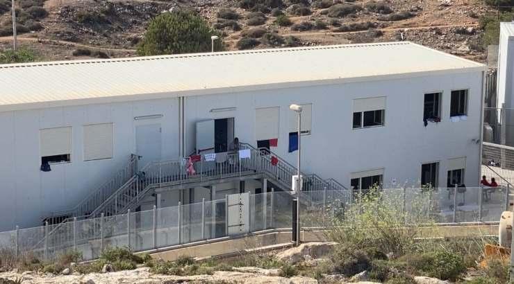 Intervista sindaco Lampedusa