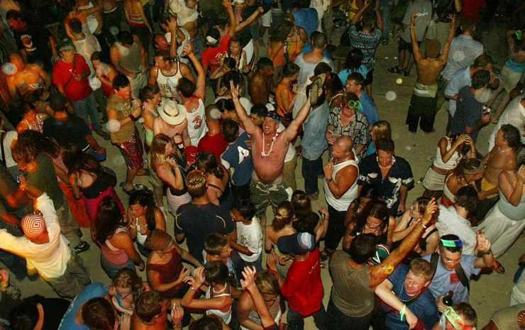 Stuprate due turiste venete