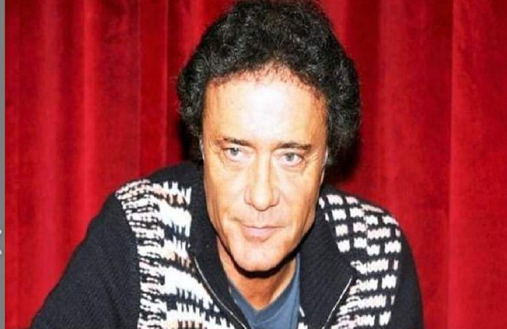 Gianni Nazzaro addio