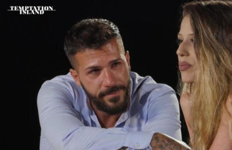 Temptation Island Federico e Floriana