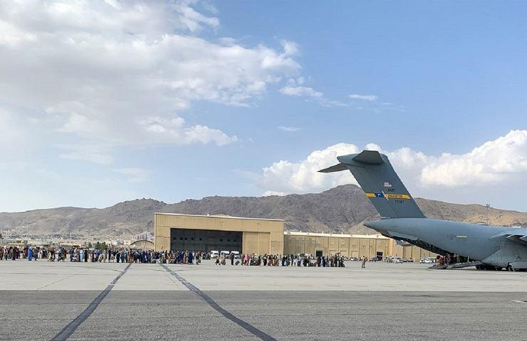 Aeroporto Kabul