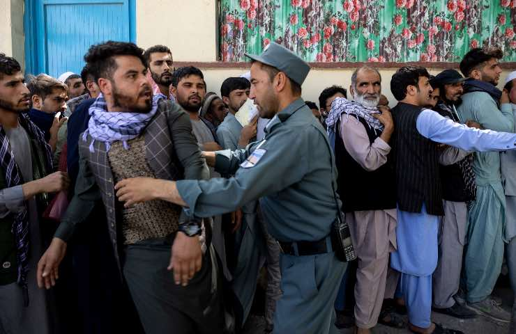Afghanistan talebani potere Kabul cosa sta accadendo