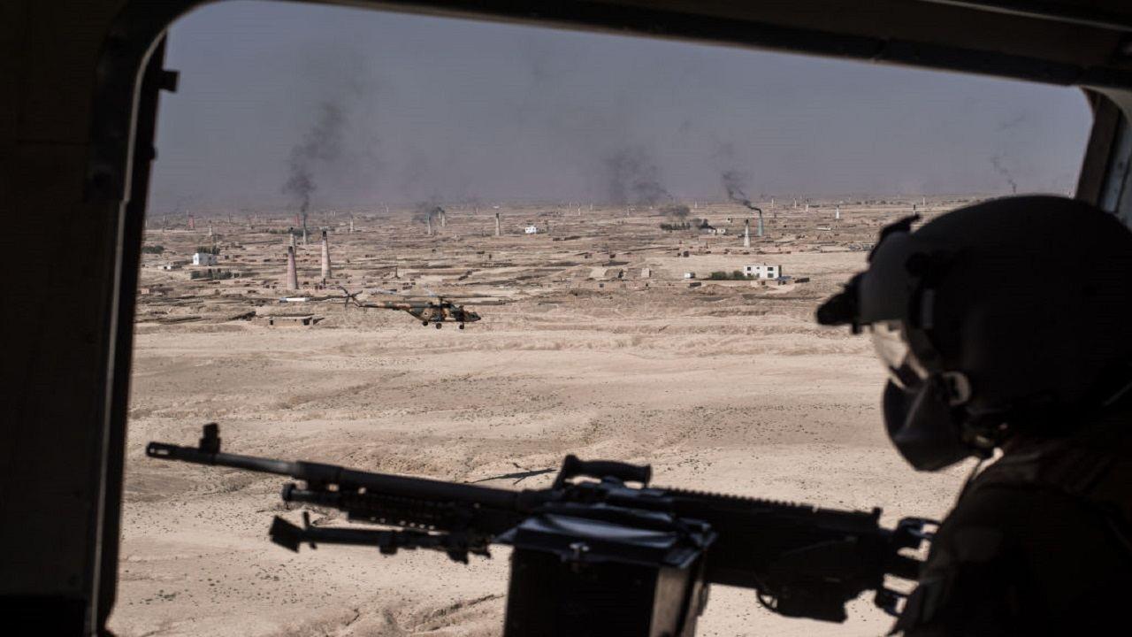Afghanistan attacco aereoporto Kabul