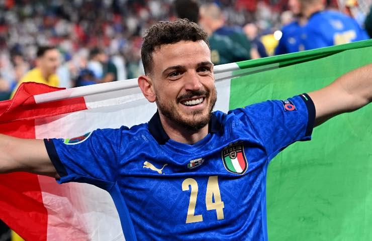campione europa Milan ingaggio