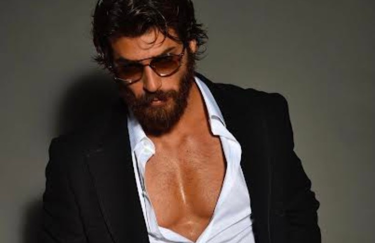 Attore Can Yaman